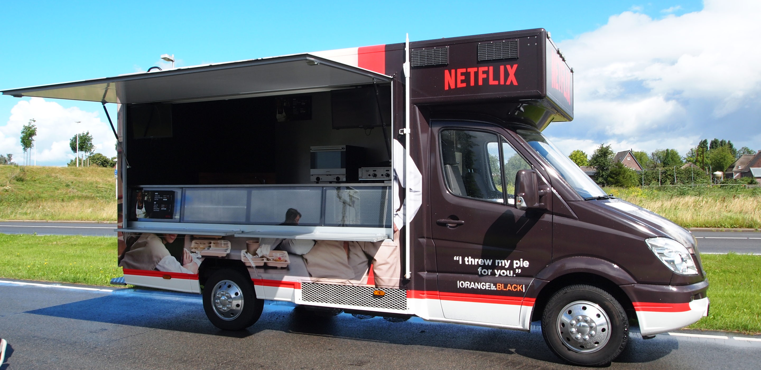 Food Trucks For Sale Near Me >> Rent – Food Truck Company
